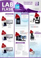 Lab #6 - Flash 2016
