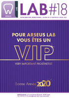Lab #18 - Vision 2020